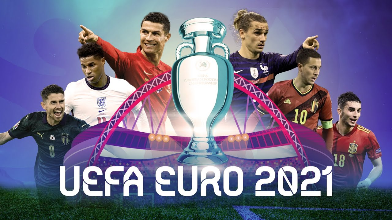 Euro Cup 2021 live on the big screens at Tradies Gymea